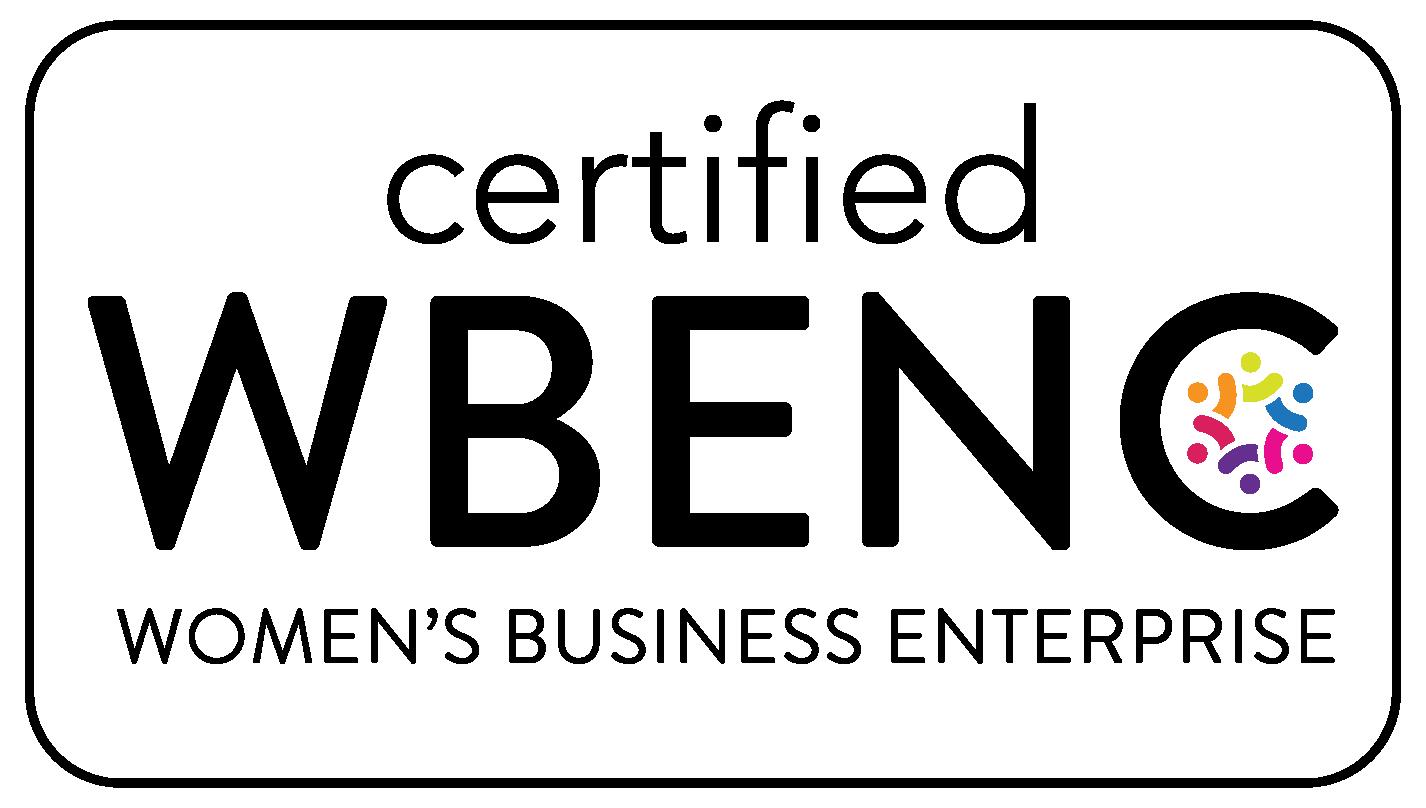 WBENC Logo Daubenmire Printing Innovations